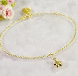 bransoletka z gwiazdką na prezent