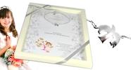 prezent-od-chrzestnej-na-bierzmowanie-bransoletka-srebrna-z-golabek-golab